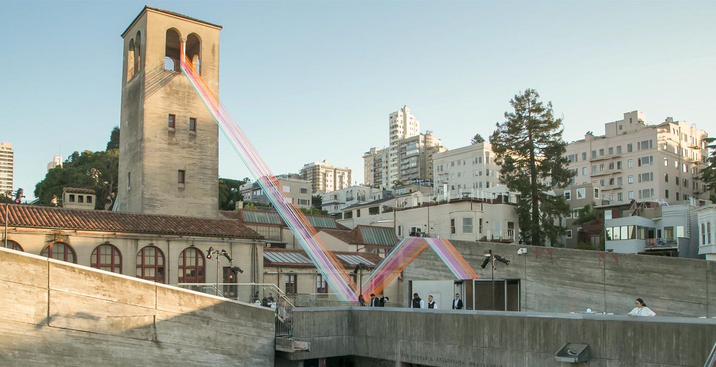 San Francisco Art Institute Aicad