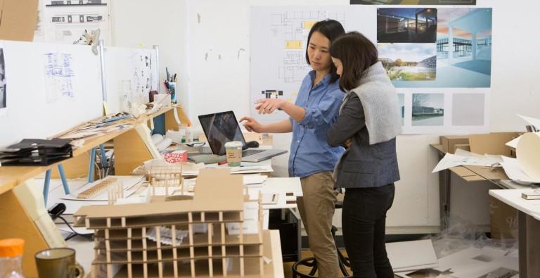 Rhode Island School of Design / Jo Sittenfeld