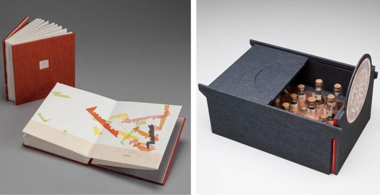 Oregon College of Art & Craft / Atika Piff and Kurt Van Horn