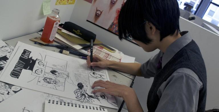 School of Visual Arts