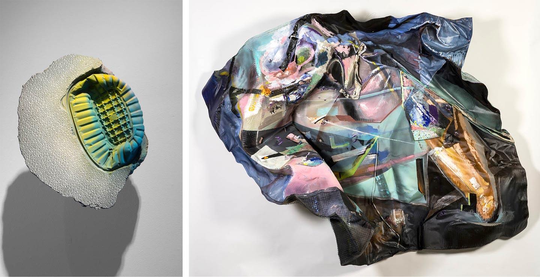 Oregon College of Art & Craft / Colin Kippen and Morgan Buck