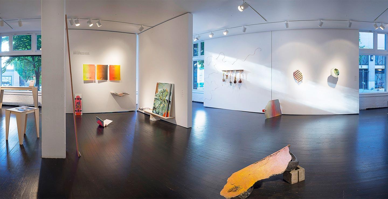 Oregon College of Art & Craft / Mark Stein