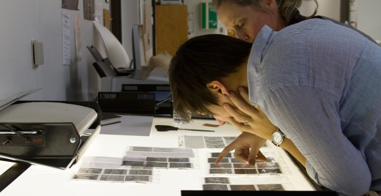 Watkins College of Art, Design & Film / Sam Angel